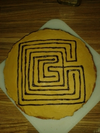 Pylos labyrinth tablet