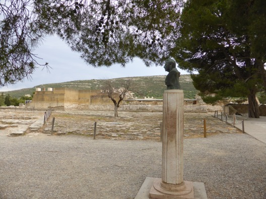 Palace of Knossos (West Court)
