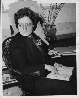 Fig. 2 Alice E. Kober